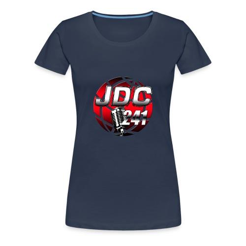 Je Dénonce 241 - T-shirt Premium Femme