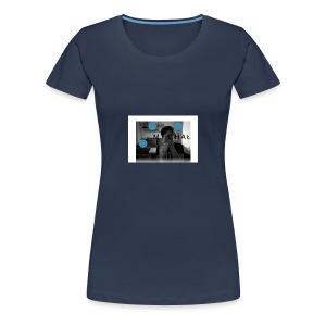 Zdjęcie - Koszulka damska Premium