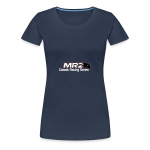 MR2 Classic Racing Series - Women's Premium T-Shirt