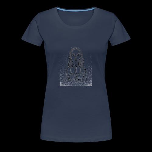 wonderbro - Women's Premium T-Shirt