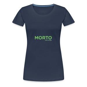 MORTO - Maglietta Premium da donna