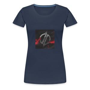 overreagerte - Premium T-skjorte for kvinner