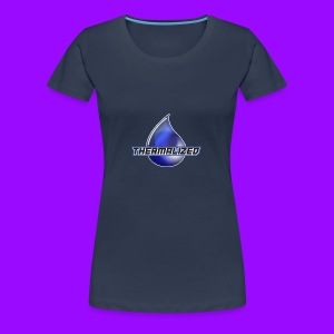 Thermalized logo - Women's Premium T-Shirt