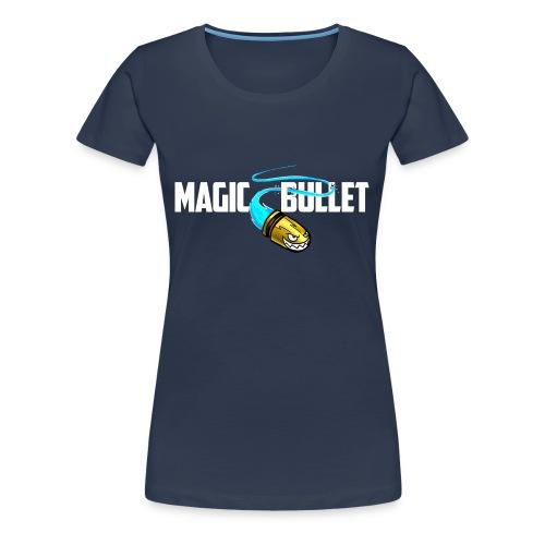 13155542 - Frauen Premium T-Shirt
