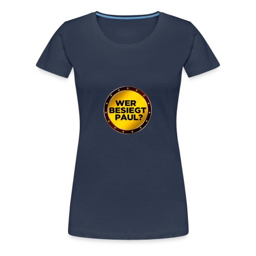 WBP - Collection - Frauen Premium T-Shirt