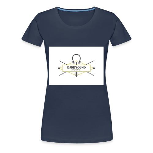 blasondjoksound - T-shirt Premium Femme