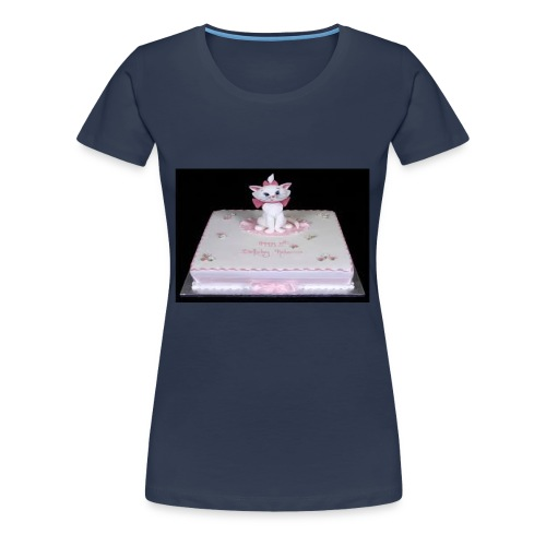umm pstr - Women's Premium T-Shirt
