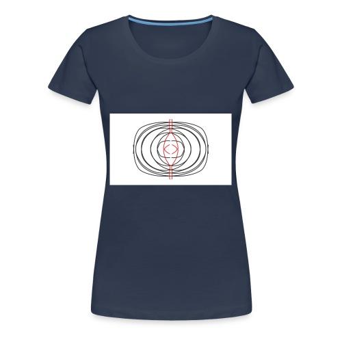 Project Capture 9 - Camiseta premium mujer