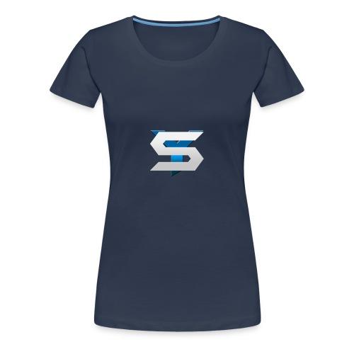 SyNc Logo - Women's Premium T-Shirt