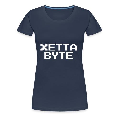 Xettaswag - Women's Premium T-Shirt
