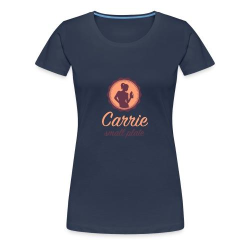 CSP_logo_Oct2016 - Women's Premium T-Shirt
