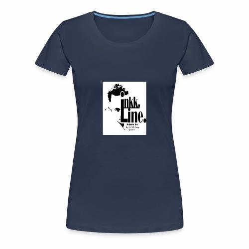 N.J.T Corp - Women's Premium T-Shirt