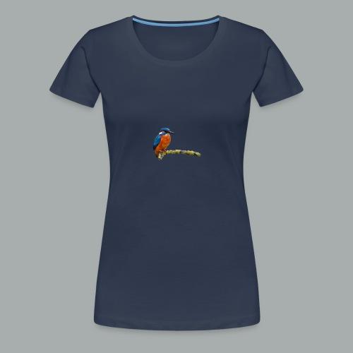 BIRDLEFT - Women's Premium T-Shirt