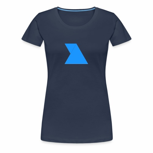 MadGamz - Blank - Women's Premium T-Shirt