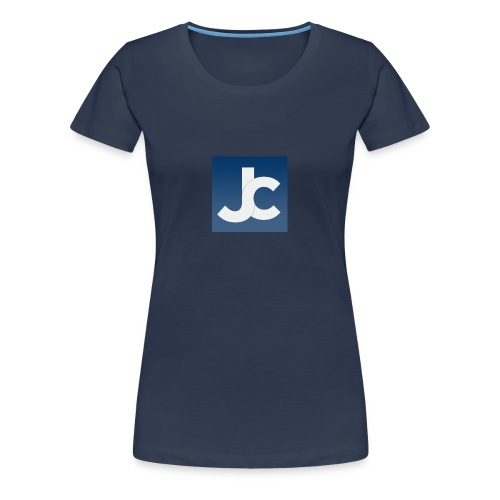 jc_logo - Women's Premium T-Shirt