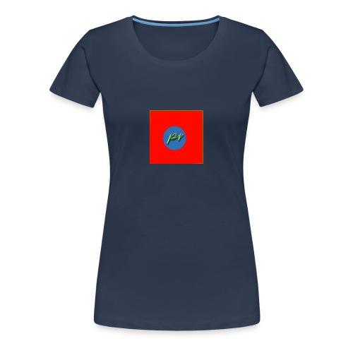 paulreviwes hoodie - Women's Premium T-Shirt