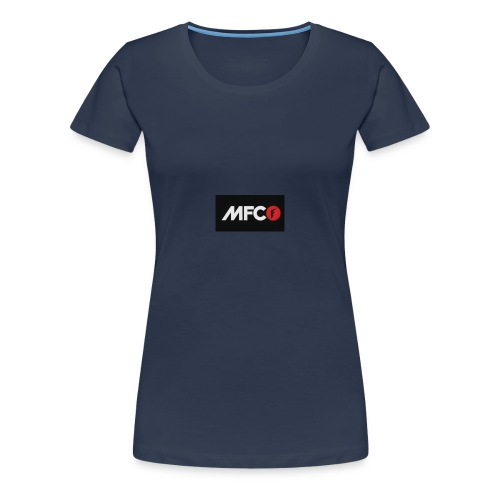 IMG-20161104-WA0007-01 - Maglietta Premium da donna