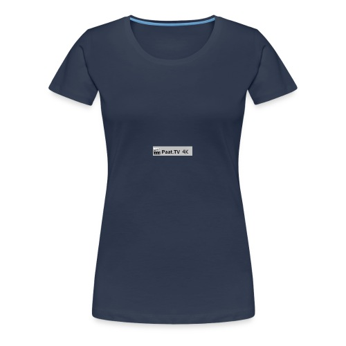 Paat Prod - Frauen Premium T-Shirt