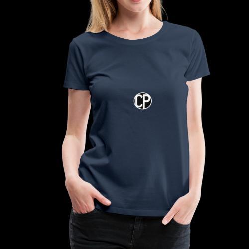 CP erste kollektion - Frauen Premium T-Shirt