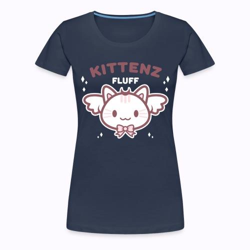Pink KF - T-shirt Premium Femme
