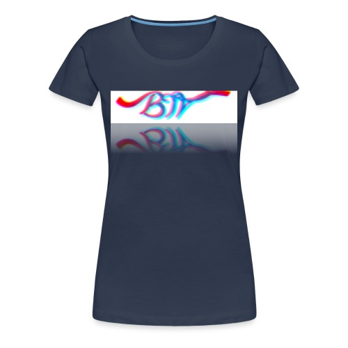 CONFUSED - Women's Premium T-Shirt