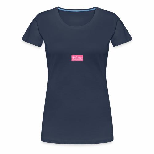 teelicious - T-shirt Premium Femme