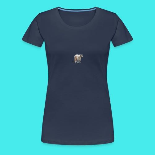 Louane - T-shirt Premium Femme