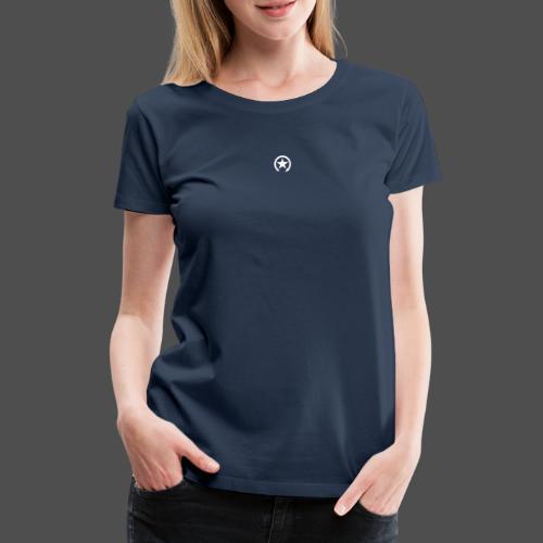 LOGO ZMIANY PRZEŁĄCZNIKA - Koszulka damska Premium