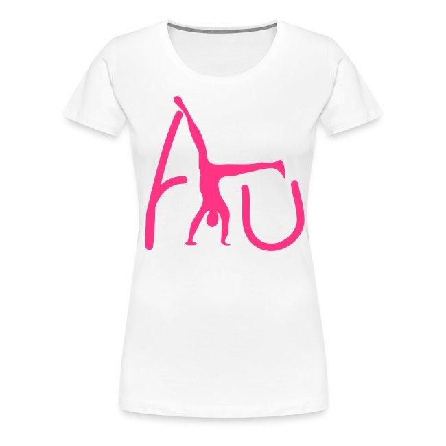 au letters