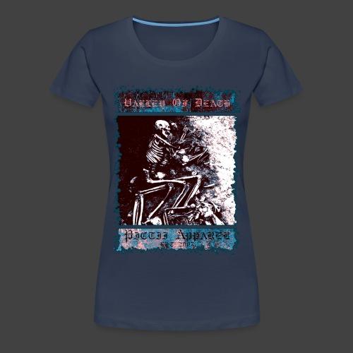 VOD - 2C - Women's Premium T-Shirt