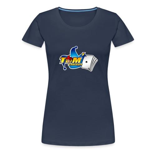 thomas chareyre mascotte - T-shirt Premium Femme