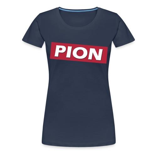 PION - Frauen Premium T-Shirt