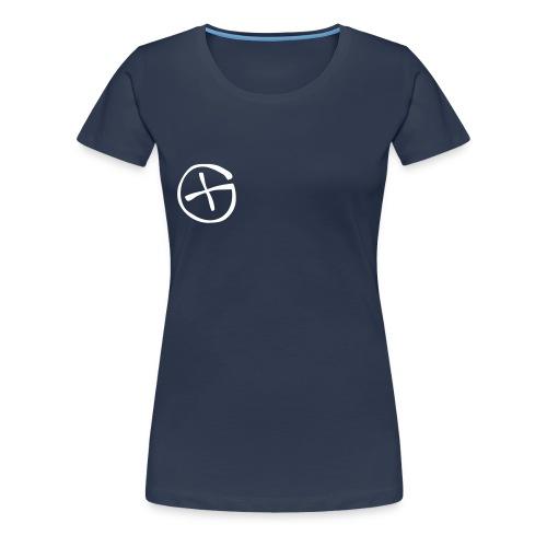 geocaching - Women's Premium T-Shirt