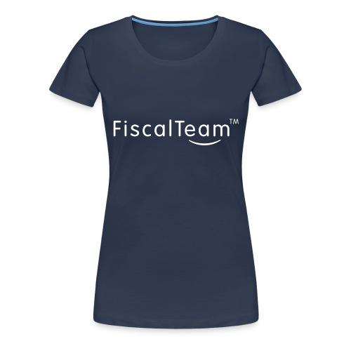 Tasse WhiteLogo - T-shirt Premium Femme