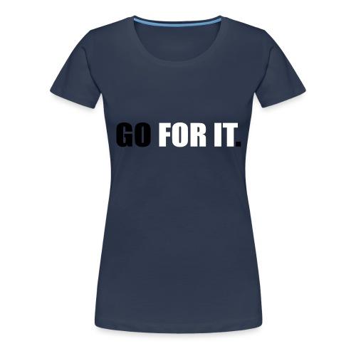 Fitness, Bodybuilding, Gym, Sport, Training - Frauen Premium T-Shirt