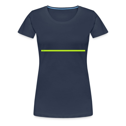 AFK for when you are away from keyboard - Women's Premium T-Shirt