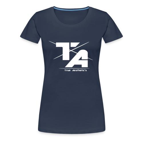 TA' Eco Hoodie - Premium-T-shirt dam