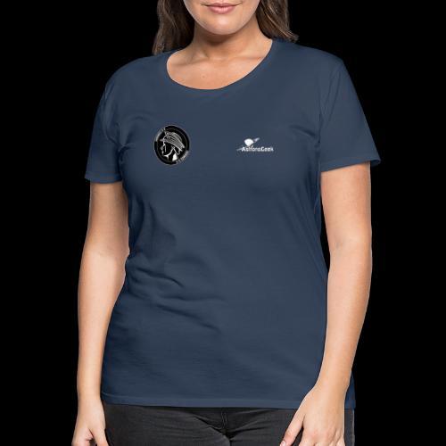 Tenue Astronaute Hermès H-X - T-shirt Premium Femme
