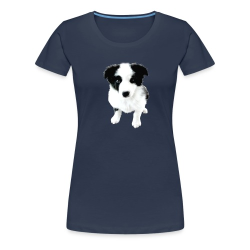 fox - Camiseta premium mujer