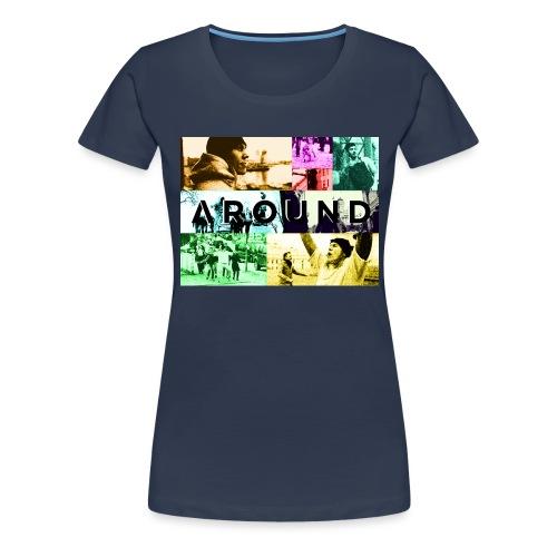 Charges t-paita - Women's Premium T-Shirt