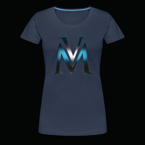 Viaman Teddybjørn - Premium T-skjorte for kvinner