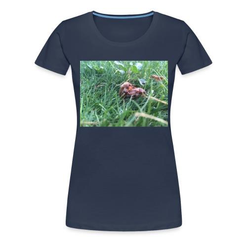 Käfertreffen - Frauen Premium T-Shirt