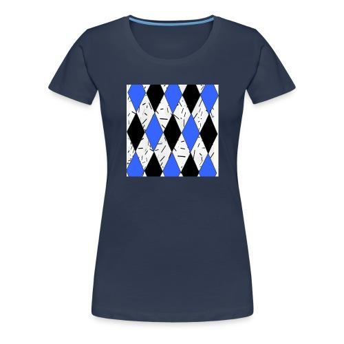 Wir sind Zürcher - Frauen Premium T-Shirt