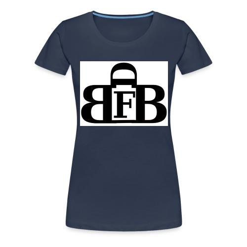 dfbb - T-shirt Premium Femme