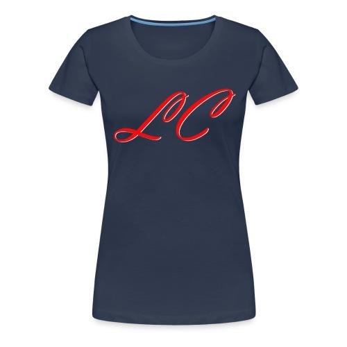 lc_red - T-shirt Premium Femme