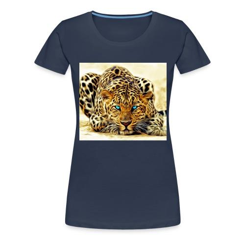 IL SIMBOLO DEL CANALE - Maglietta Premium da donna