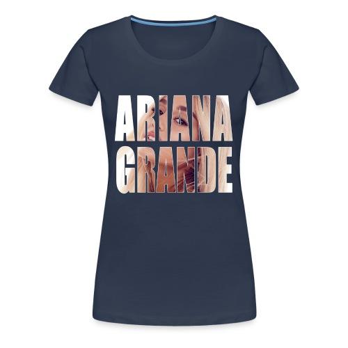 pop music - T-shirt Premium Femme