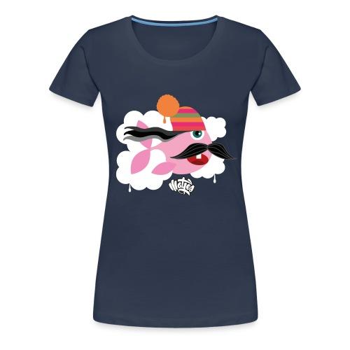 Sergej - Frauen Premium T-Shirt