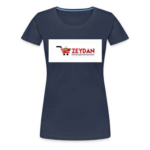 Zeydan - Vrouwen Premium T-shirt