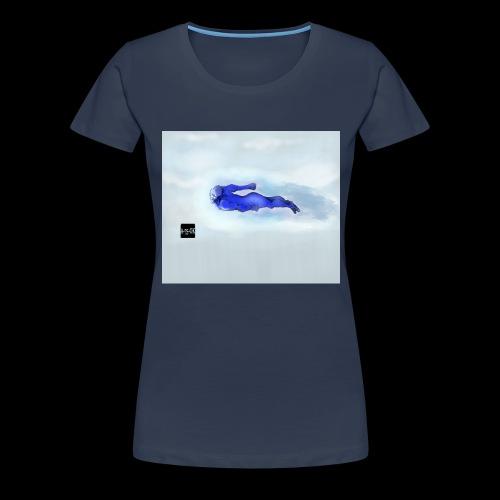 Geekcontest - Camiseta premium mujer